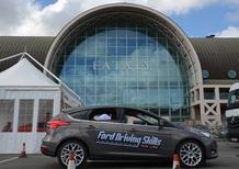 Ford Driving Skills For Life, un programma per la guida responsabile