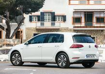 Volkswagen e-Golf 2017 [Video Primo Test]