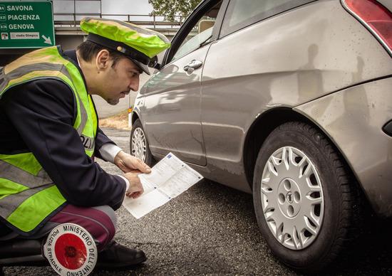 Sicurezza strade, a via controlli gomme