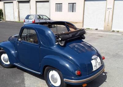 500 d'epoca del 1950 a Biella d'epoca