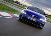 Volkswagen Golf R 2017 [Video Primo Test]