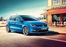 Gamma VW Polo in offerta a 10.900 euro