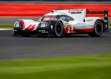 WEC, al via a Silverstone la stagione 2017