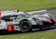 WEC 2017, 6 Ore di Silverstone: vince Toyota