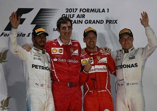 F1, GP Bahrain 2017: le pagelle di Sakhir
