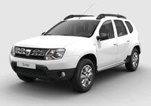 Dacia Duster a 11.900 euro
