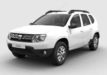 Nuovo Dacia Duster a 11.900 euro