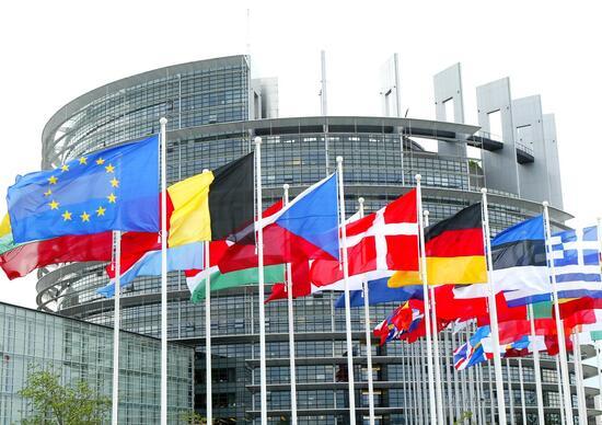 Mercato Europa: a marzo tutti corrono, ma l'Italia vola