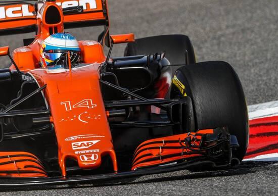 Alonso già negli Usa per la 500 Miglia