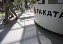 Airbag Takata: un altro ferito grave negli USA