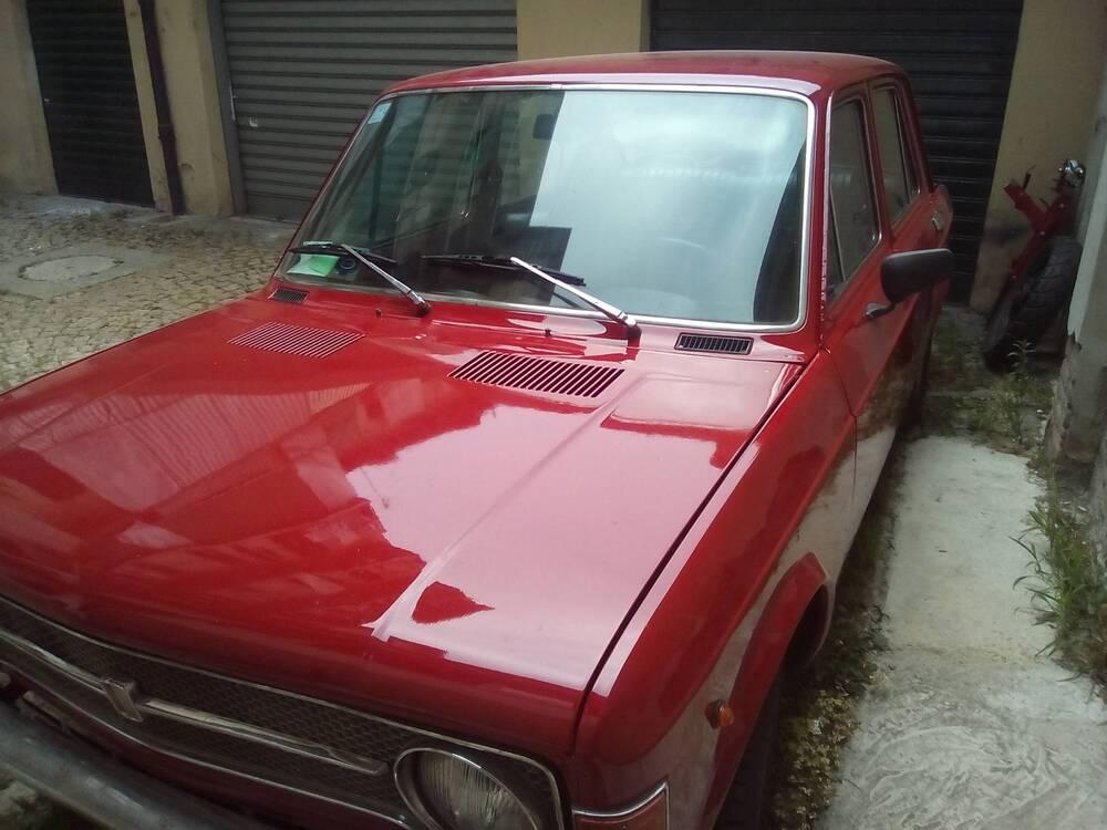 128 d'epoca del 1974 a Torino