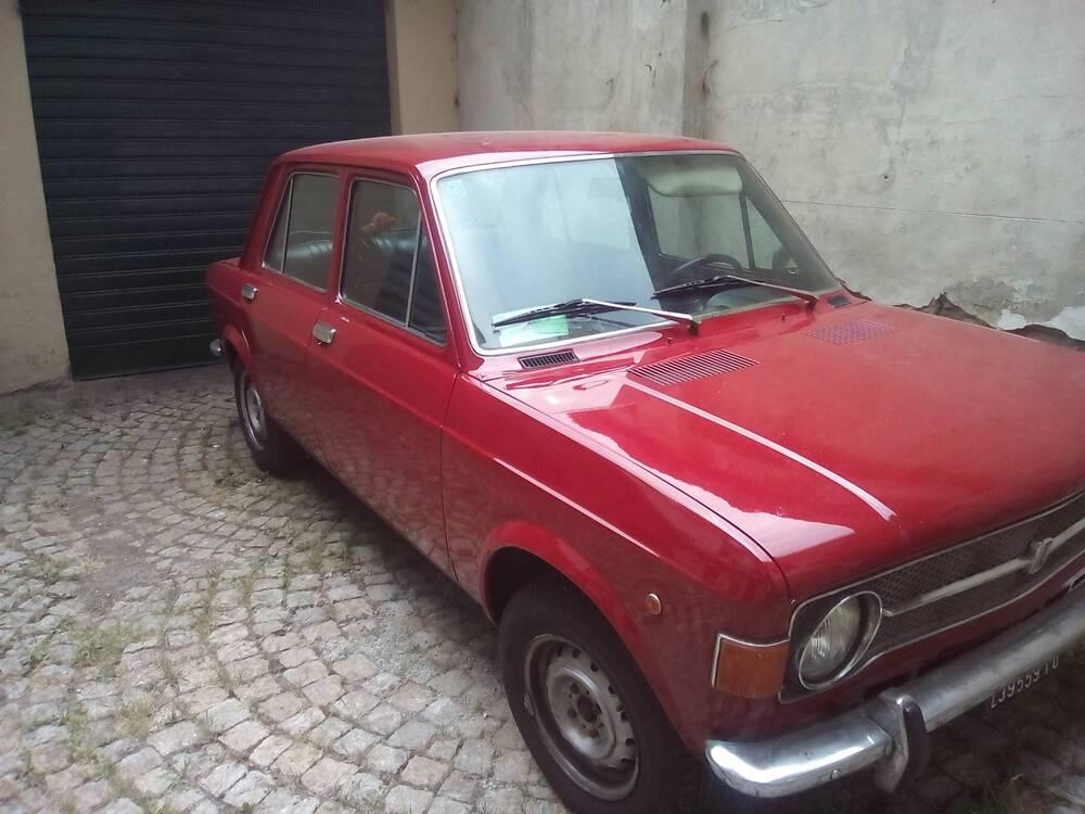 128 d'epoca del 1974 a Torino (2)