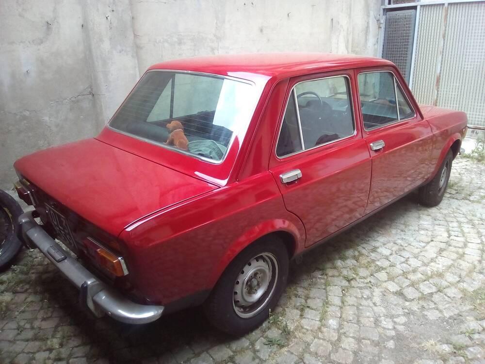 128 d'epoca del 1974 a Torino (4)