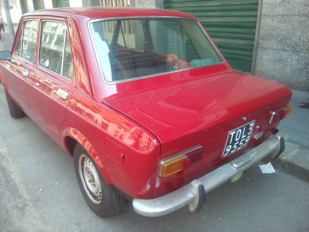 128 d'epoca del 1974 a Torino (3)