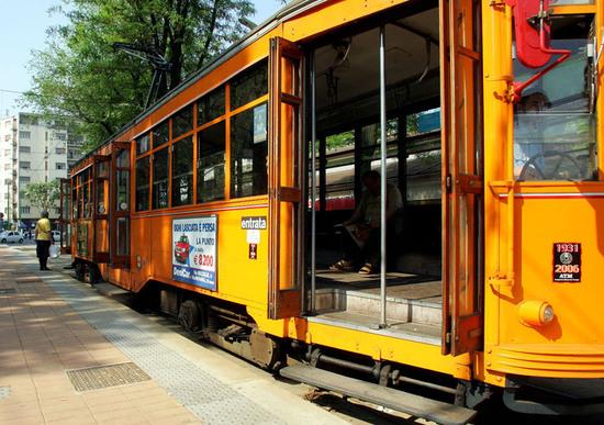 Bus e tram ATM Milano, le modifiche ai percorsi dal 27 aprile
