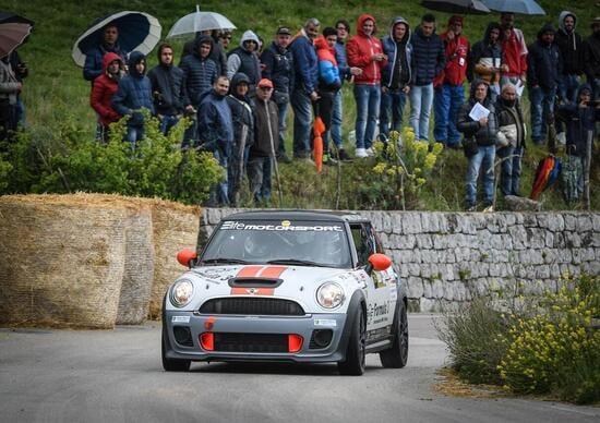 Tragedia al rally Targa Florio: 2 morti e un ferito grave