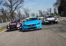 WTCC, il Mondiale Turismo torna a Monza: dal 28 al 30 aprile