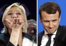 Ballottaggio Macron-Le Pen: i candidati si scontrano sui Diesel