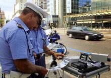 Norma pro-autovelox nella manovra collettiva: la denuncia del Codacons