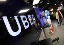 Uber, taxi volanti entro il 2020