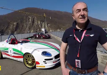 Scalzo: «Best of Italy Race 2017 sarà un concentrato di emozioni italiane» [Video]