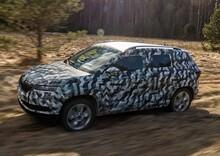 Skoda Karoq, il nuovo SUV è compatto