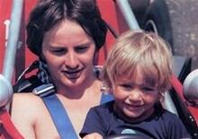 F1, Gilles Villeneuve nei ricordi di Jacques: «Per me era solo mio padre»