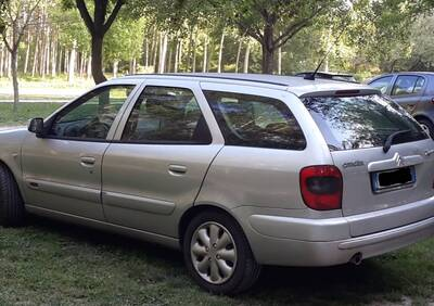 Citroen Xsara Station Wagon 1.6i 16V cat Chrono del 2004 usata a Suzzara