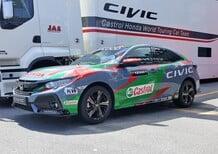 Honda Civic 2017 1.5 Turbo VTec Sport +: personalità forte