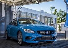 Volvo, con Polestar è pronto l'assalto al settore sportivo