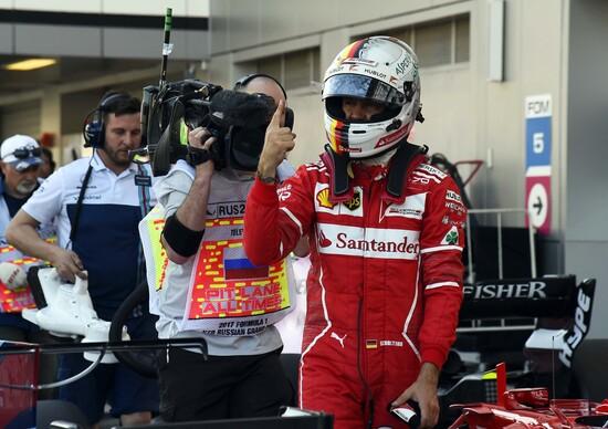 Formula 1: la classifica piloti e costruttori dopo il GP di Russia