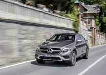 Mercedes GLC Coupé | Test drive #AMboxing
