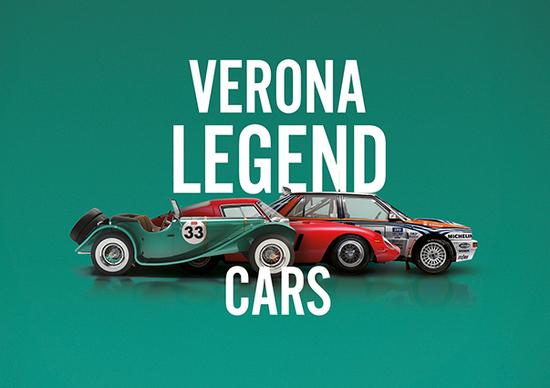 Verona Legend Cars è ancora più ricca