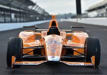 Indy 500, Giampaolo Dallara: «Alonso? Preparato e molto motivato»