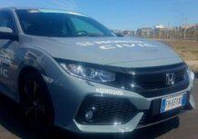 Honda sponsor ufficiale del 100° Giro d'Italia